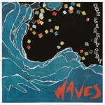 The Claret Cat – Waves